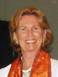 Rev. Dr. Patricia Keel
